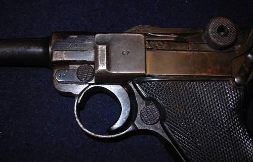 German Luger