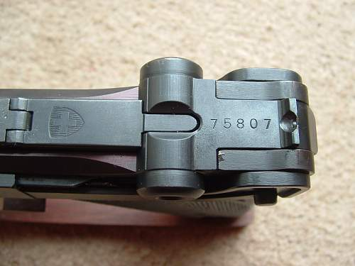 Click image for larger version.  Name:1944 M1929 Swiss Luger (12).jpg Views:34 Size:84.2 KB ID:811371