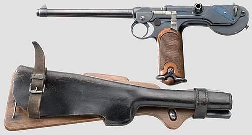 Click image for larger version.  Name:Borchardt Pistol with shoulder Stocik.jpg Views:261 Size:31.7 KB ID:928361