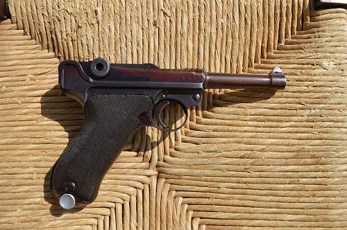 1937 S42 Matching number P08.
