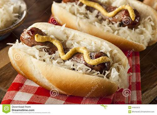 Click image for larger version.  Name:homemade-bratwurst-sauerkraut-mustard-41657672.jpg Views:1 Size:179.4 KB ID:1003845