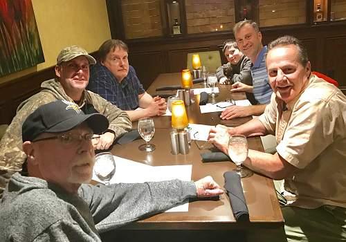 SOS 2018 photos (Kentucky).