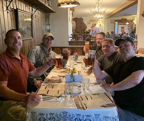 Collector's Gathering...St Paul MN Militaria Show & Dinner - September 28th. 2019