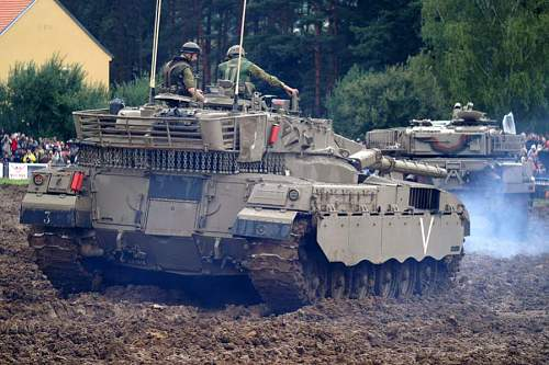 Annual Tank Show