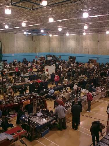 Bedford 14th Nov. 2010