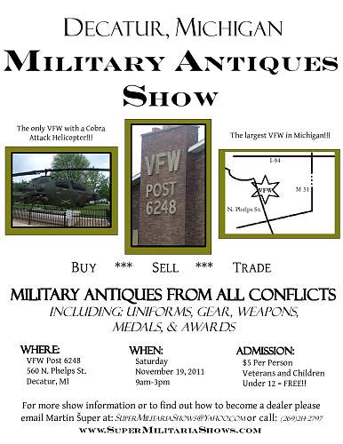 Click image for larger version.  Name:Fall Show Flyer as JPEG.jpg Views:52 Size:193.8 KB ID:245350