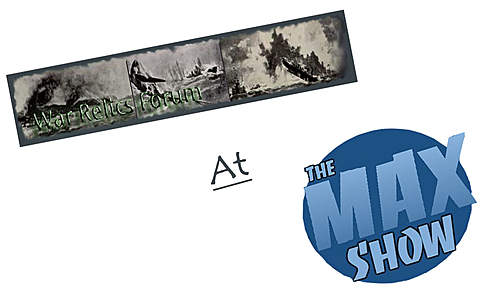 The Max Show 2012. Who's going?
