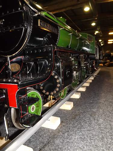 The Manchester Model Engineering Exhibition