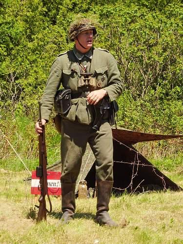 Georgina Military Museum - May 25, 2013.........