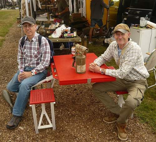 War and Peace Revival 2015
