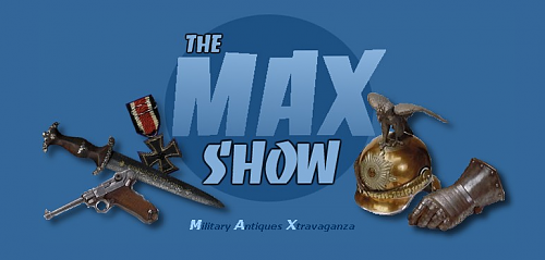 Max Show 2015 - Monroeville Pa. October 1st to 3rd