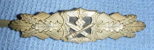 Click image for larger version.  Name:Close Combat Bar gold.jpg Views:58 Size:162.6 KB ID:195191