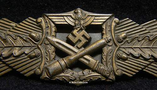 New to forum need help with 3 ww2 German military items if poss?.