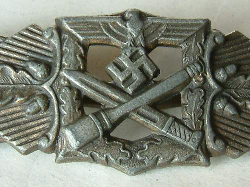 FLL in bronze