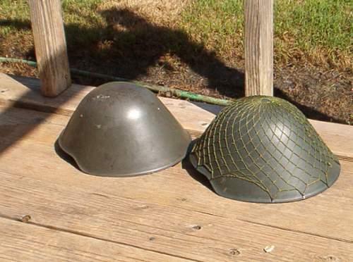 VOPO M56 helmet.