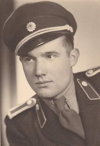 1950s-60s non-Military Visors