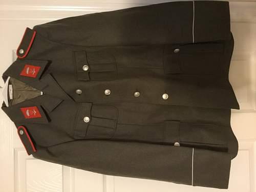 NVA Uniforms