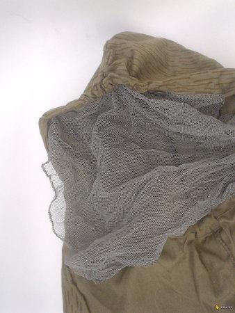 NVA Mosquito net??