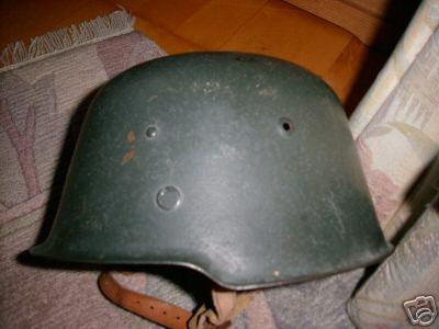 Helmet help needed