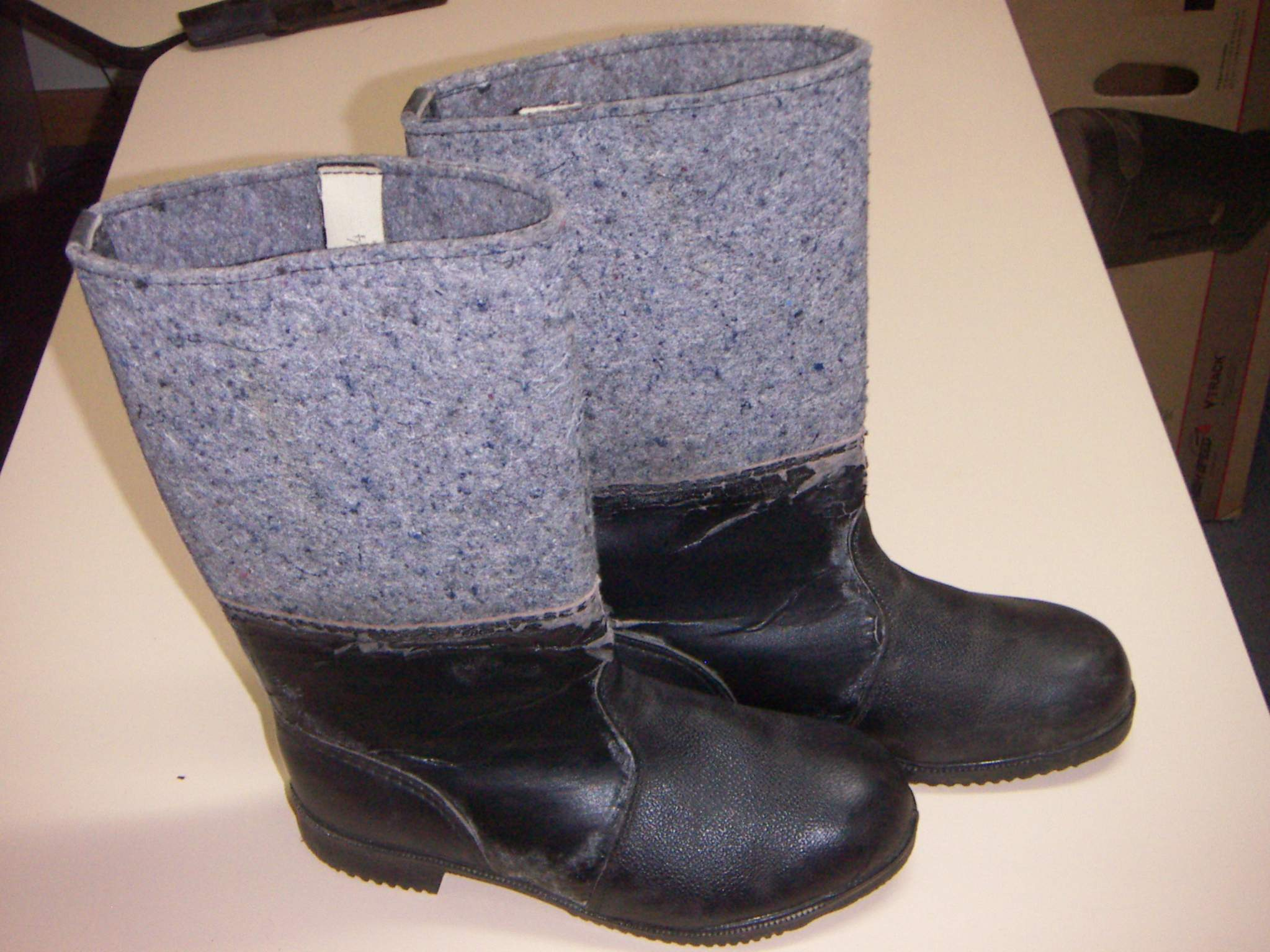 east german jack boots size 13