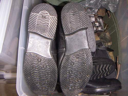 Click image for larger version.  Name:NVA Winter Boots 1 2.jpg Views:159 Size:324.8 KB ID:620992