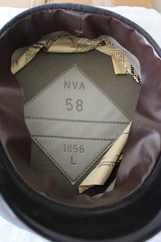 NVA Air Defense Visor