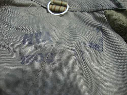 Show us your NVA items!