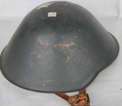 Please Help  I thought this was Russian and Then Italian WW2 I JUST DON'T KNOW