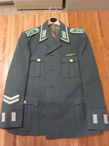Click image for larger version.  Name:volkspolizei uniform.JPG Views:255 Size:80.7 KB ID:829354