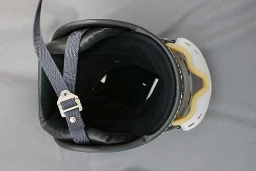 NVA (Para ?) helmet