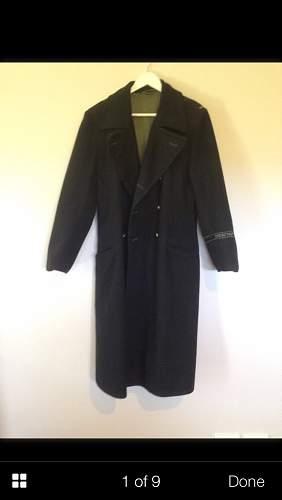Is this coat original ?