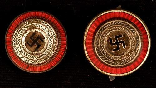 DRL Sports Badge-Mixed Group