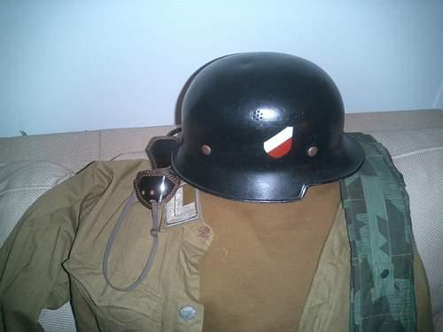 Nsdap uniform grouping...
