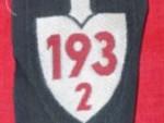 Rad Sleeve insignia