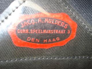 Dutch WA Uniform