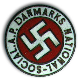 Danish nazi-party