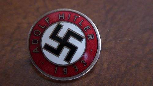 found this pin and want some history on it
