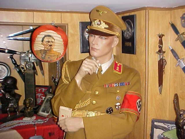 Reichslevel Political Leader