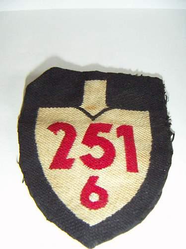 Rad 251/6