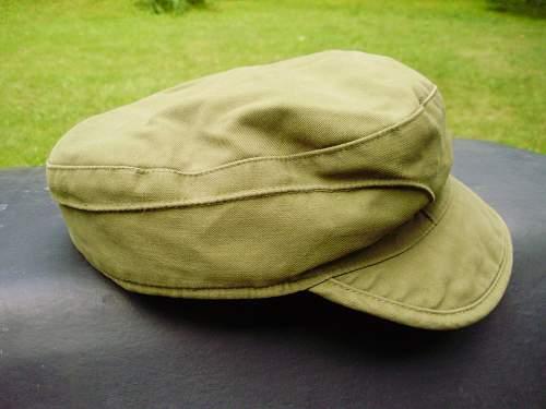RAD Hat - is it original ?