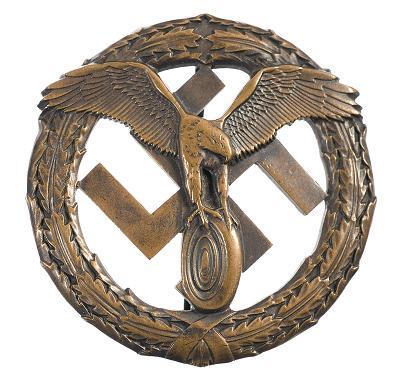 Nskk motorsports badge