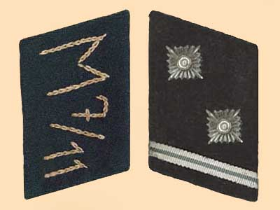 SA Uniform help