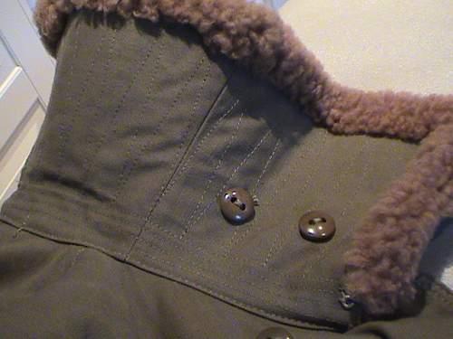 german coat ??