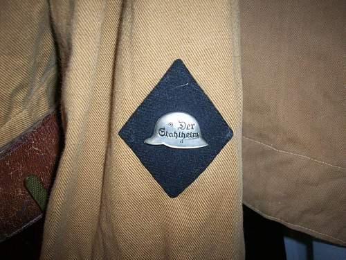 Click image for larger version.  Name:SA brownshirts bugle at home pics (28).jpg Views:50 Size:266.3 KB ID:151778