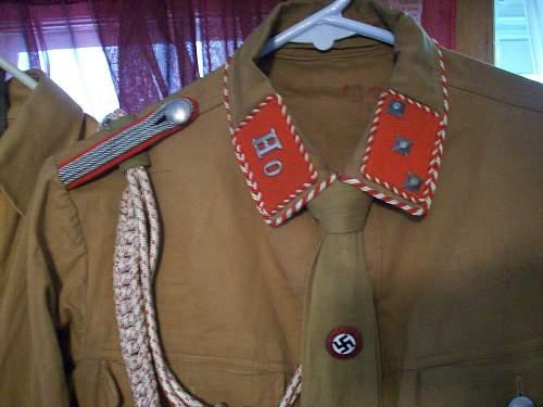 Click image for larger version.  Name:SA brownshirts bugle at home pics (4).jpg Views:66 Size:251.9 KB ID:151785