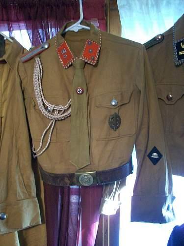 Click image for larger version.  Name:SA brownshirts bugle at home pics (1).jpg Views:861 Size:249.7 KB ID:152692