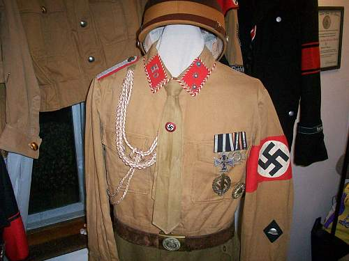 Click image for larger version.  Name:SA HO Brownshirt with armband and medals. (2).jpg Views:159 Size:254.2 KB ID:153856