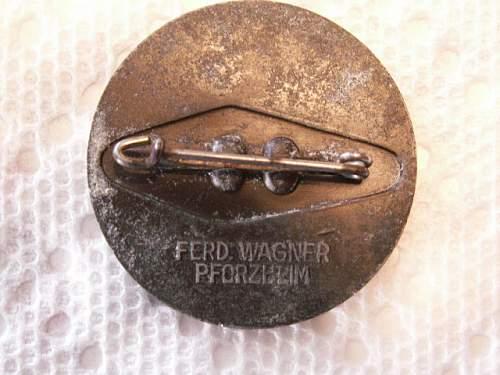 Some Type of Pin