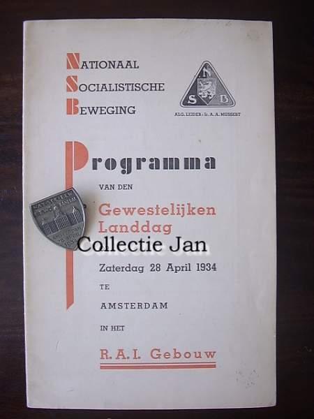 Click image for larger version.  Name:Landdag Amsterdam 1934.JPG Views:117 Size:58.0 KB ID:21590