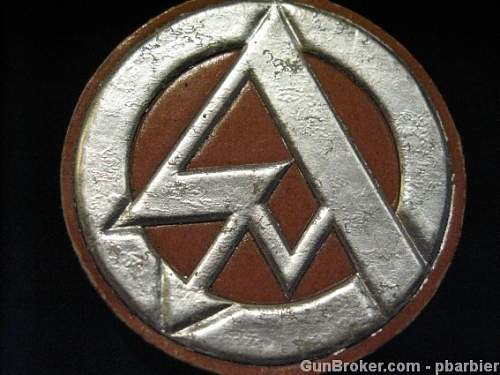 sa emblem sports what is it.